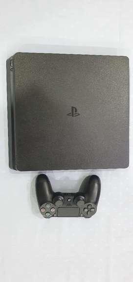 Playstation 4 Slim (PS4) 500gb