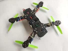 Drone fpv + remote