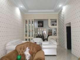 Gordyn Gorden Wallpaper Design Profesional Muda AL Shafeeza Decor Meda