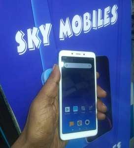 Mi 6 DUAL CAMERA,  3GB RAM 32GB in excellent condition,  SKY MOBILES