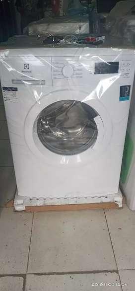 Mesin Cuci Bisa Dicicil Proses Cepat Hanya 30 Menit