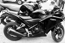 HONDA CBR 250R FOR 88000 ONLY