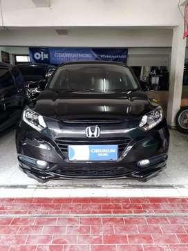 Honda HRV 1.8 Prestige AT 2015