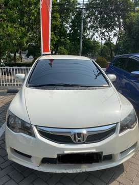 Honda civic 1,8L 2011