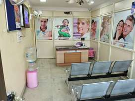 Multispecialty dental clinic for sale in uttarahalli main road