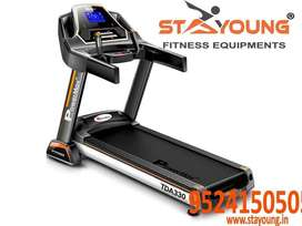 New Collection on Treadmill with best price by Stay young manufacturer