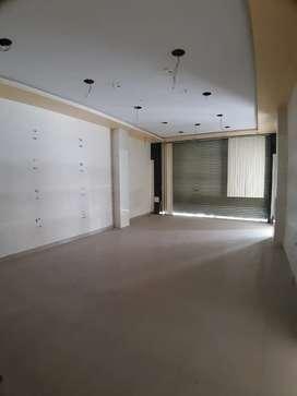720 square feet ground floor shop at sardarpura b road