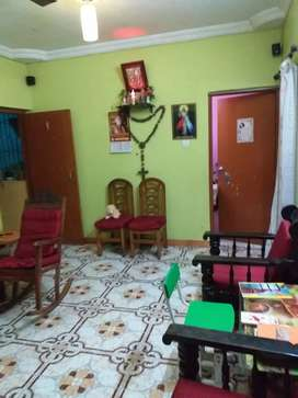 Double bedroom flat for sale