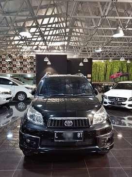 Toyota Rush S TRD AT 2014 KM 65 rb Sangat Istimewa !!