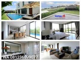 Dijual exclusive town house dkt pantai view laut di Ketewel Gianyar