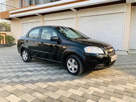 Chevrolet Aveo 1.4, 2011, Petrol