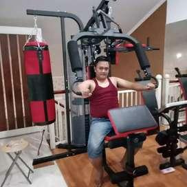 Sepeda statis,treadmill, home gym,bisa bayar dirumah id 116299
