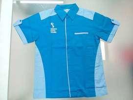 jasa pembuatan kemeja seragam kantor dijamin terpercaya