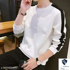 latest Sweatshirts comfy Men sweetshirt Free home delivery