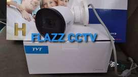 Pasang CCTV Termurah se Temanggung