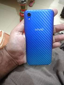 Vivo Y91C neat and clean set