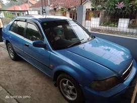 Honda City 1997 1.5 Exi