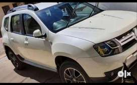 Renault Duster 110 PS RXS AMT (Automatic), 2016, Diesel