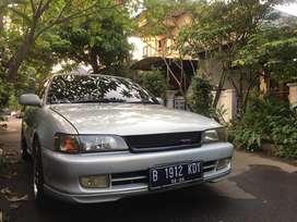 Toyota Great Corolla 1.6 SEG