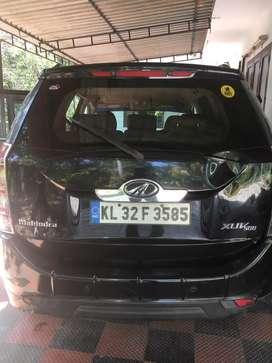 xuv 500 w6..car in good contition