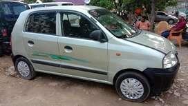 Hyundai Santro Xing GLS, 2005, LPG