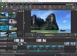 Editor Content Video