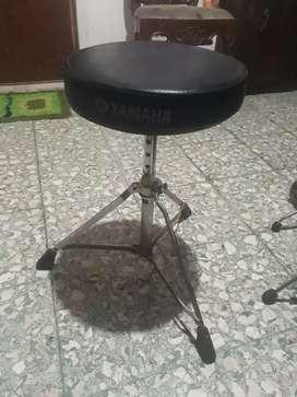 Kursi drum yamaha
