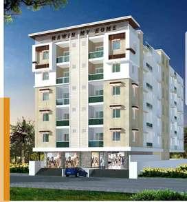 4bhk flat for sale at mehdipatnam main road