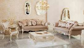 Sofa tanu lesti set kursi tamu