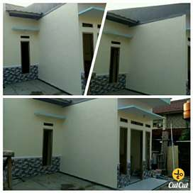 Rumah Ready for use, cash, di Pulogebang Cakung Jaktim. 550 jutaan