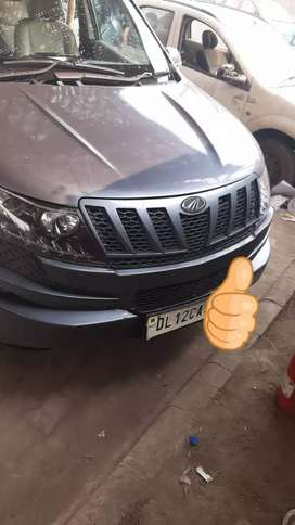 New condition xuv 500 W6