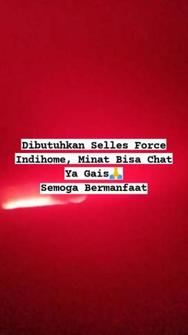 Marketing & Seles Indihome