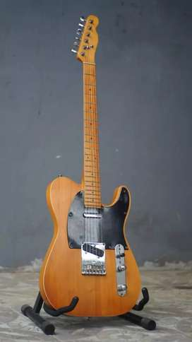 Gitar telecaster Custom High