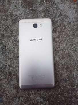 Samsung  J7 prime max