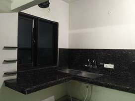 Separate room with lobby kitchen for rent to person with furniture.