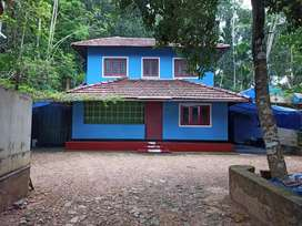 Family house for rent
