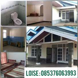 Rumah Kos Dijual Cepat (jl. Tiga Sari/Sudirman)