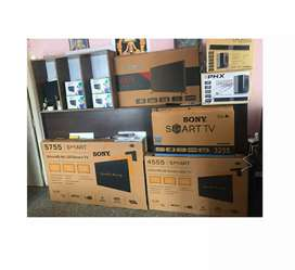 SONY LED TV 46 SMART ANDROID 4K TV 17999 ONWARDS