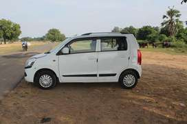 Maruti Suzuki Wagon R VXi BS-III, 2011, Diesel