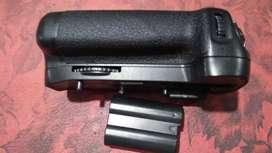 Nikon D7100 ngedop