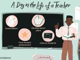 Urgent Female Staff Required For Online Teaching