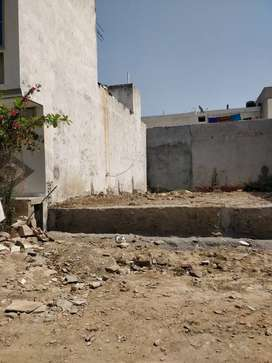 Plot in Saraswati Colony Near Jain Mandir