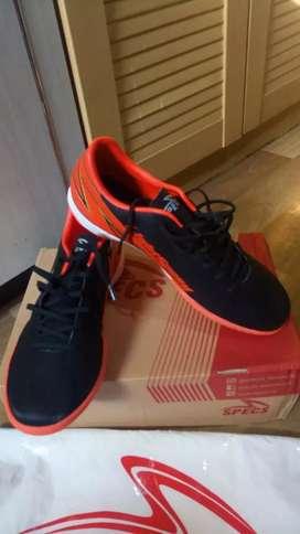 Sepatu specs size.41