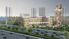 Society shops for investment, good deal at Gaur Yamuna City