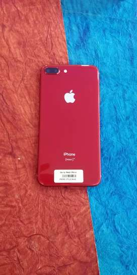 Apple iPhone 8 Plus 64GB (Product Red) Brand New Condition