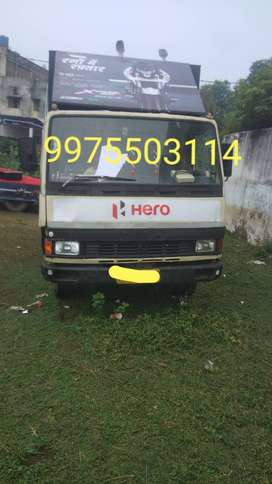 for sale tata 407 contact