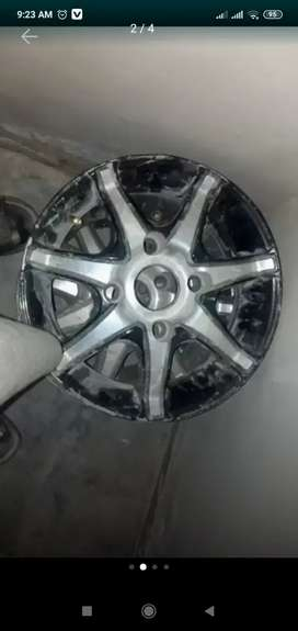 Alloy rim for sale.
