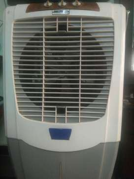 Eco plus air cooler with motor,fan and more, very good condition