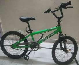 kross Venom kid's bicycle