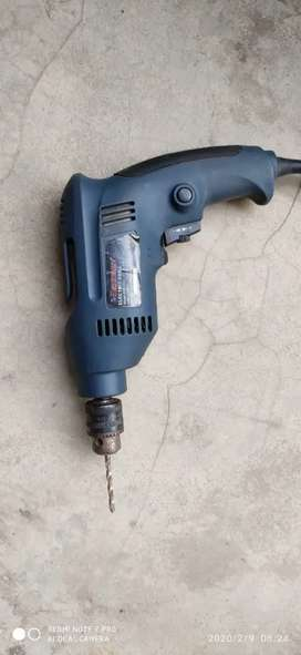 Eastman Electric Wooden Drill 10mm(EPD-010) / 400w-220v